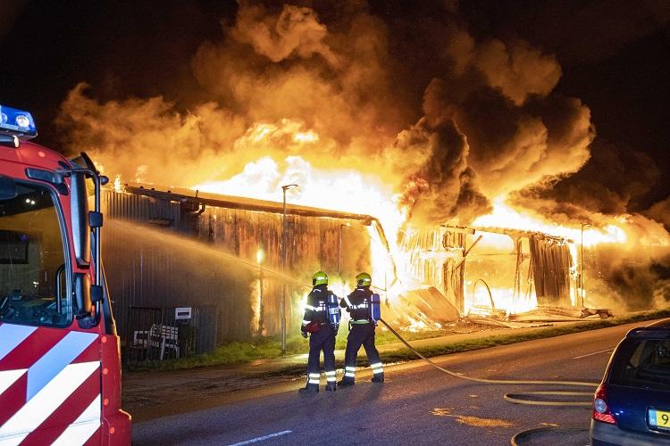 125296453 in Talanx sieht Sorgenkind Feuerversicherung auf gutem Weg