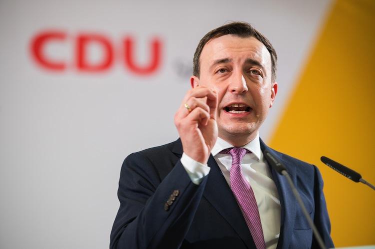126733404 in Ziemiak: CDU steht zum Grundrenten-Kompromiss