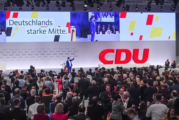 126976062 in CDU will private Altersvorsorge stärken