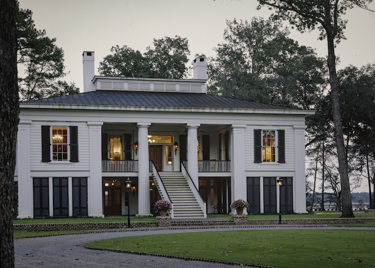 Ben-Affleck-estate-cEngel-Vo Lkers-Savannah Richard-Leo-Johnson-2 in Ben Affleck verkauft Luxusanwesen
