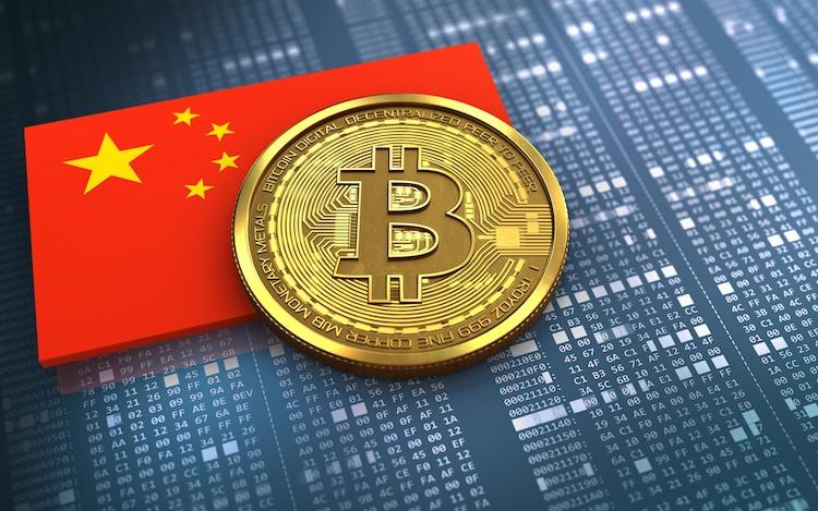 ChinaBitcoin in Der wahre Einfluss Chinas auf den Bitcoinpreis