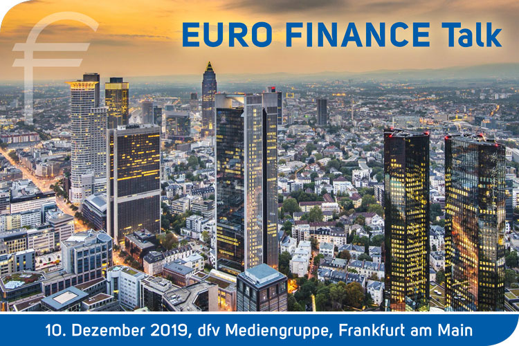 EF Talk Header 750 500-d in Der EURO FINANCE Talk 2020