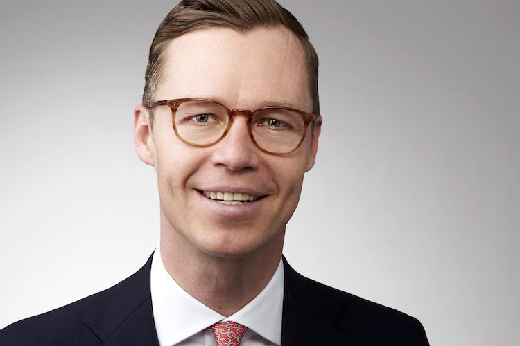 ILG-Gruppe-Dr -Maximilian-Lauerbach-Gesch Ftsf Hrer in Bestes Platzierungsergebnis der Unternehmensgeschichte