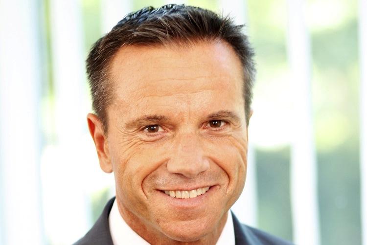 Nussbaumer Horst Zurich in Thomas-Cook-Pleite: Auch Zurich sieht Staat in der Haftung