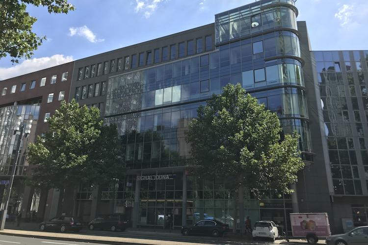 PATRIZIA ML 69 Frankfurt in Patrizia kauft Bürohaus im Frankfurter Bankenviertel