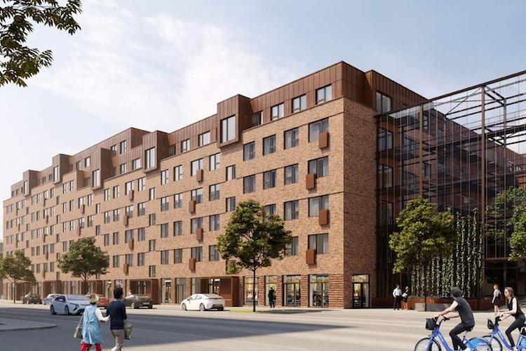 PATRIZIA Valby in Patrizia kauft weitere Wohnungen in Kopenhagen