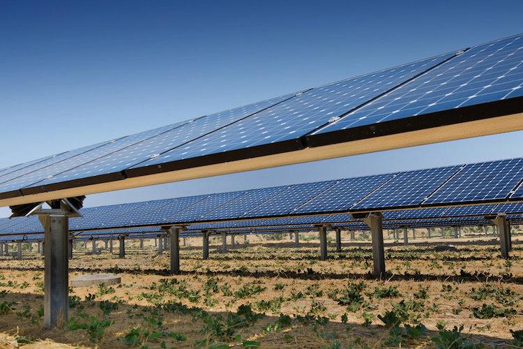 Symbolfoto Sunfolding-T29 in Hep legt Spezial-AIF für Solarprojekte in den USA auf