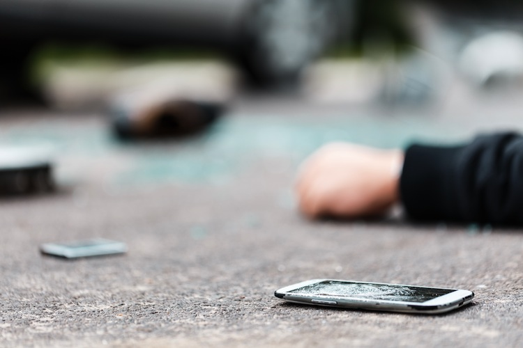 Shutterstock 1029955906 Unfall in Fußgängerschutz: Unfallforscher der Versicherer fordert Anfahrstopp-Assistenten für Lkw