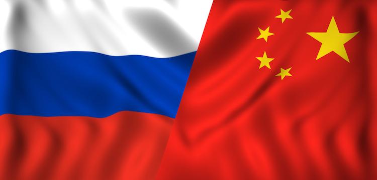 Shutterstock 1087885715 in Russland und China: Staatsunternehmen für Investoren attraktiv