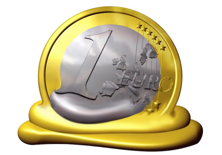 Shutterstock 115710874 in Kein Tabu mehr: Minuszinsen ab dem ersten Euro