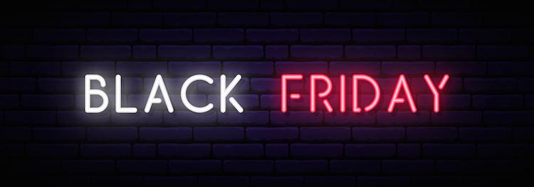 Shutterstock 1213557874 in Wird der Black Friday immer grüner?