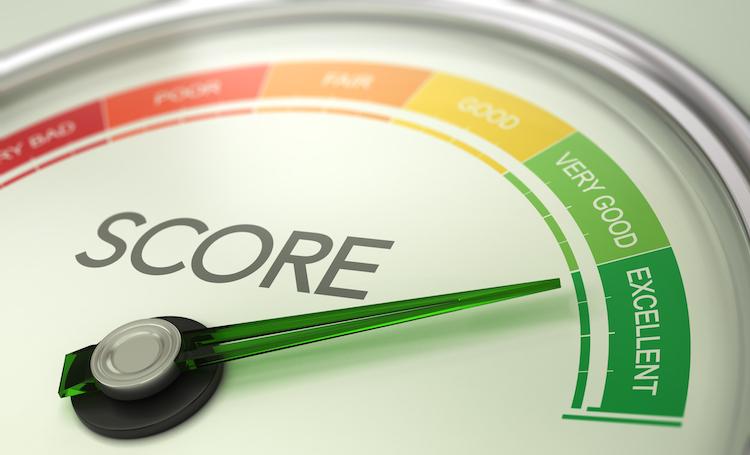 Shutterstock 1312836320 in Fünf Faktoren, welche die Bonität von Unternehmen bestimmen
