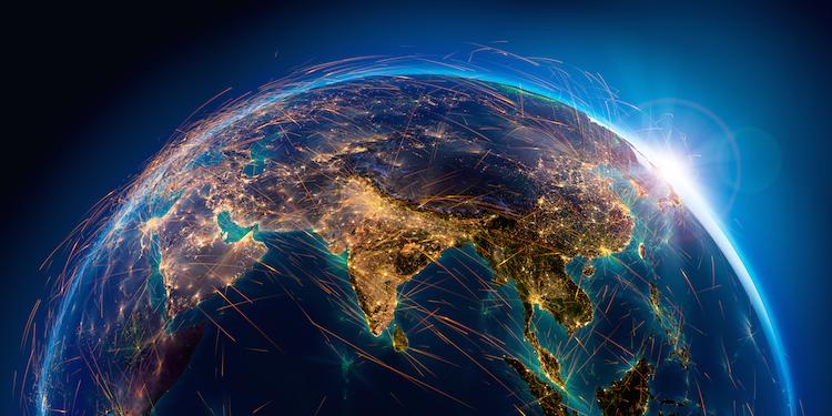 Shutterstock 1399632719 in Asien Income Rentenfonds von GAM