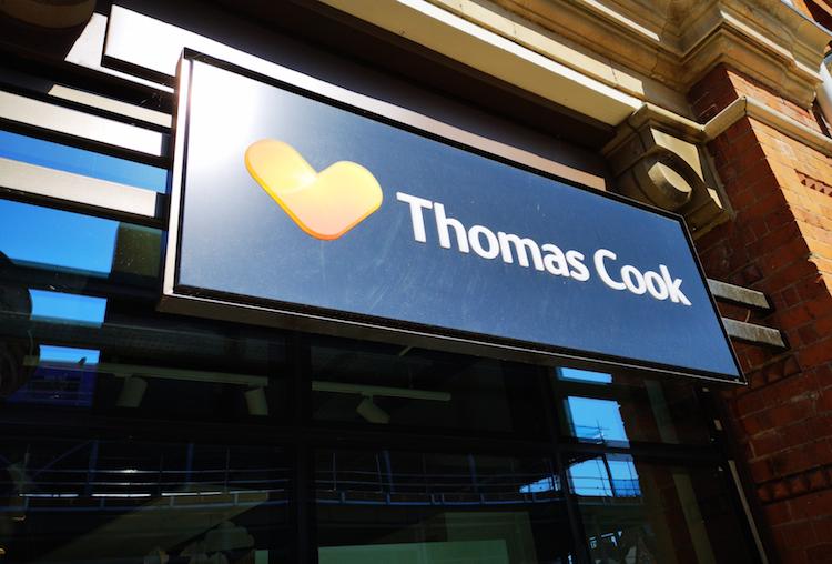 Shutterstock 14940315891 in Thomas-Cook-Insolvenz: Warum es für den Staat teurer werden könnte