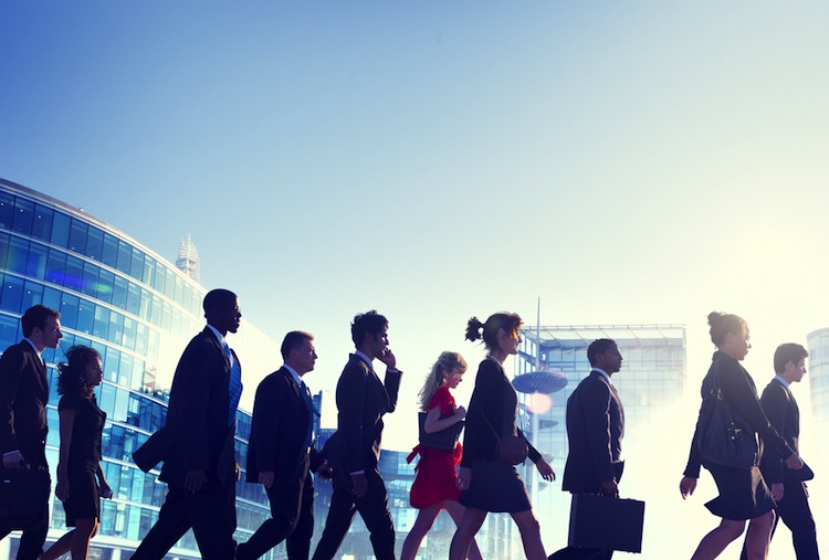 Shutterstock 231598762 in Zu langweilig: Versicherer nur selten Wunscharbeitgeber