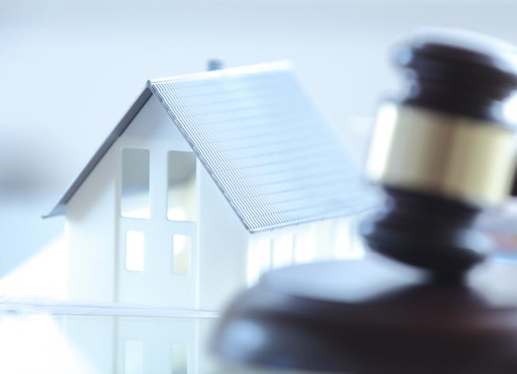 Shutterstock 252974695 in Erbbaurechte im Wohnungsbau: Auf die Konditionen kommt es an