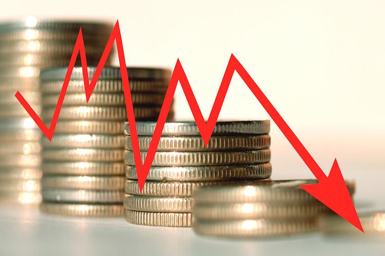 Shutterstock 453461743 in Baufi-Zinsen nochmals gesunken