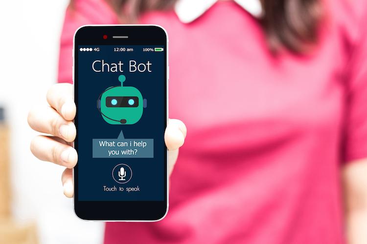 Shutterstock 674027740 in Mit Bots näher an den Kunden