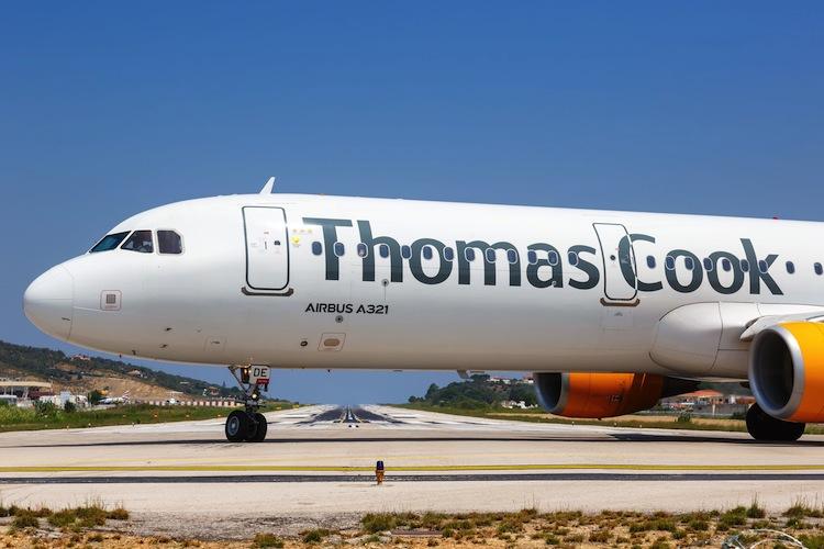 124972436 in Bundesregierung will Thomas-Cook-Kunden finanziell helfen