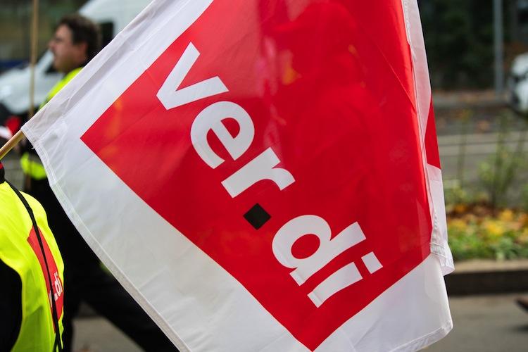 126826232 in Verdi: Tarifabschluss für Versicherungsangestellte erzielt