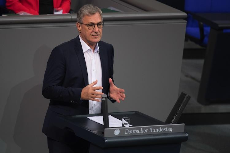 127837296 in Opposition im Bundestag gegen schwarz-rote Mietpreisbremse