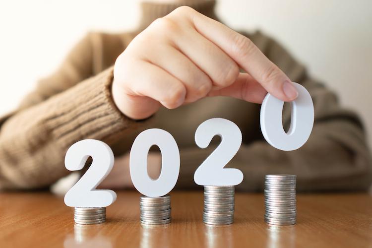 2020 in Fünf gute Vorsätze für Ihre Geldanlage in 2020