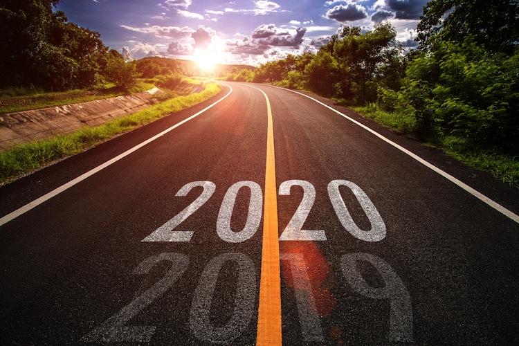 2020 Shutterstock 1420775675 in 2020: Diese fünf Dinge ändern sich für Versicherte