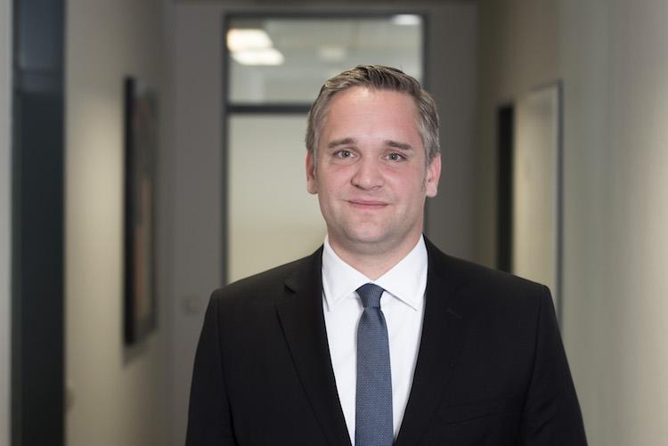 Banerjee-Kollegen Tim-Banerjee in Handelsvertreter: Freistellungsvereinbarungen vertraglich sauber regeln