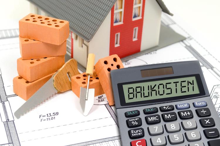 Baufi in Baufinanzierung: So erhöhen Sie die Chancen auf Zusage