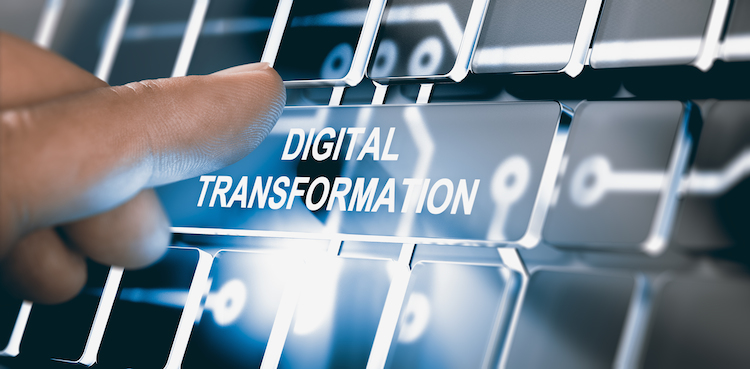 Digitrans in Digitalisierung: Blick auf die Kosten kein Thema