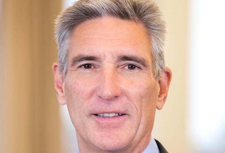 Inter Vorstandsvorsitzender Dr. Michael Solf