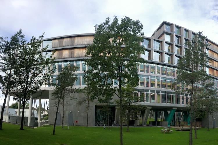 Elm Park Dublin in Quadoro kauft erste Immobilie für offenen Publikumsfonds