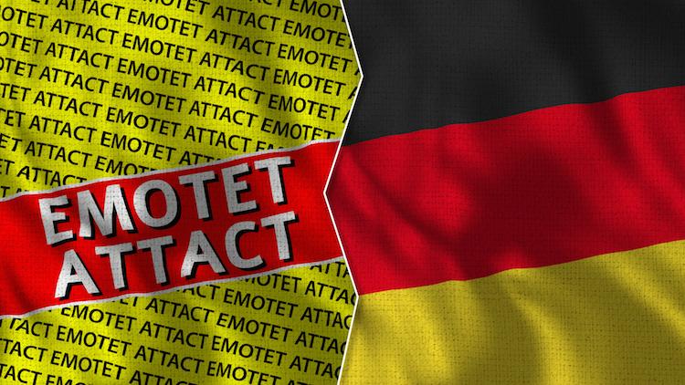 Emotet in Cybercrime: Keine Angst vor Emotet