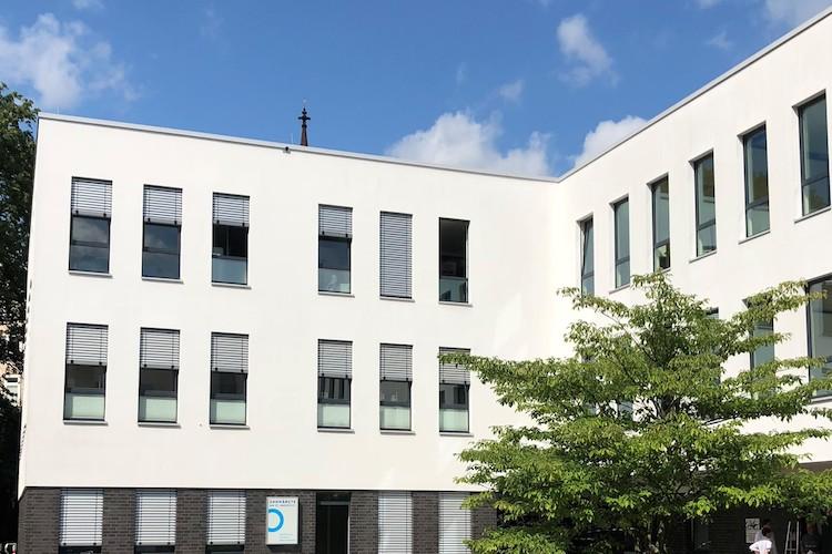 Gesundheitszentrum-Delmenhorst in Doric-Tochter Vestinas platziert weitere Immobilien-Anleihe