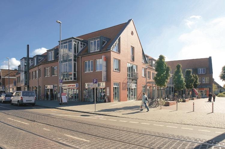 Hannover Badenstedterstrasse in BVT versilbert zwei Objekte der Ertragswertfonds-Serie