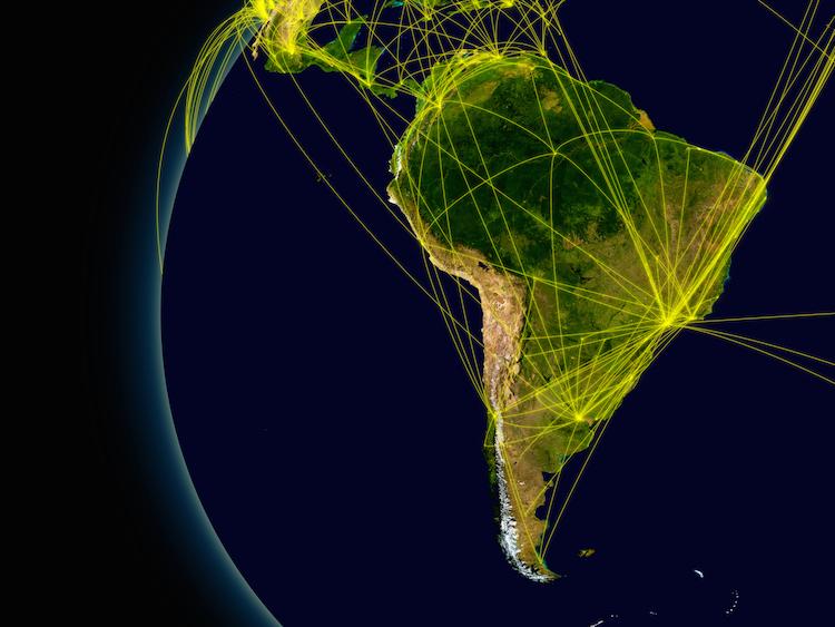 Latin-America in Lateinamerika: Verwaltetes Vermögen wird sich mehr als verdoppeln