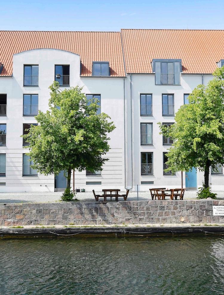 PATRIZIA Copenhagen Sale in Patrizia verkauft Portfolio mit Wohnungen in Dänemark