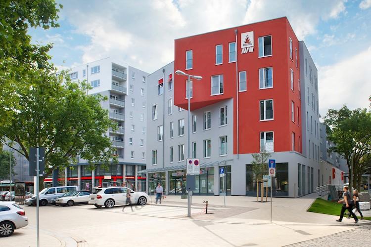 PATRIZIA HealthCare Hamburg in Patrizia kauft Healthcare-Immobilie in Hamburg