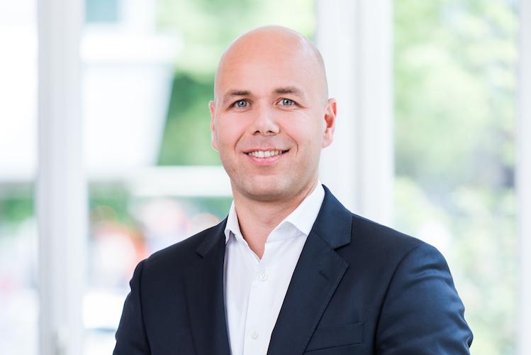 Stijn Vander Straaten CEO-Crypto-Storage-AG in Schweizer Verwahrer für Kryptowerte will nach Deutschland