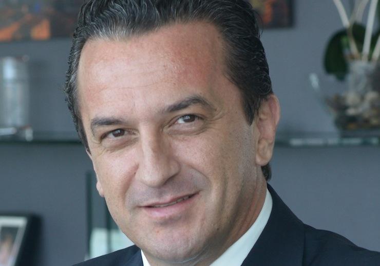 Theodoros Kokkalas Print in Neuer Vorstandschef für Ergo Deutschland: Kokkalas folgt auf Kassow