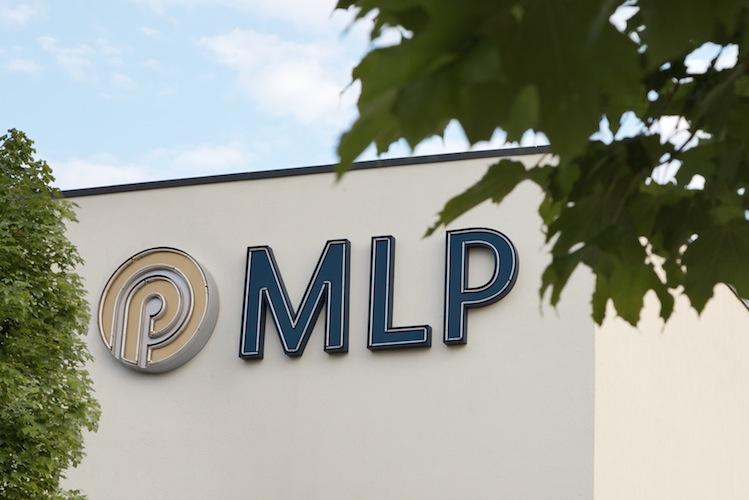 Mlpgebaeude3-2 in MLP will weitere Aktien zurückkaufen