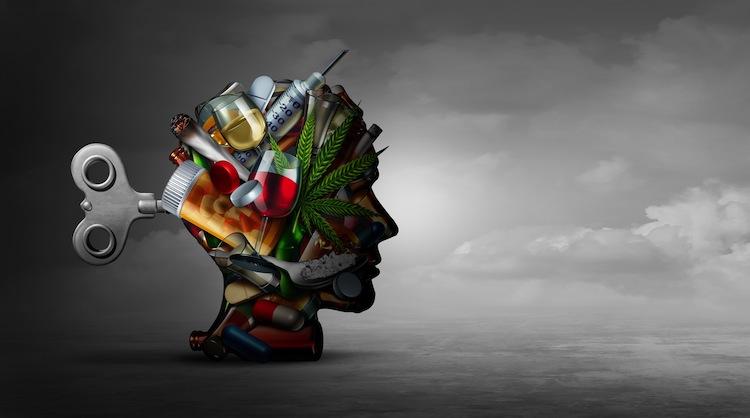 Shutterstock 1331559143 Brain in Hirndoping - Bessere Leistung per Pille?