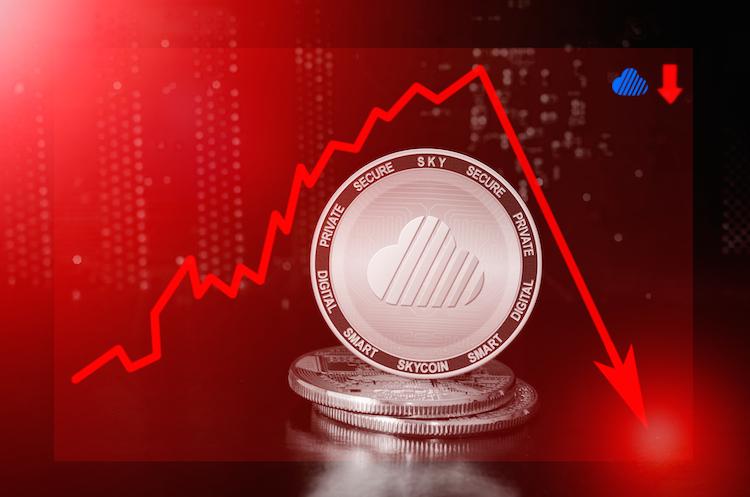 Shutterstock 1370408168 in Viele Kryptowährungen schon wieder passé