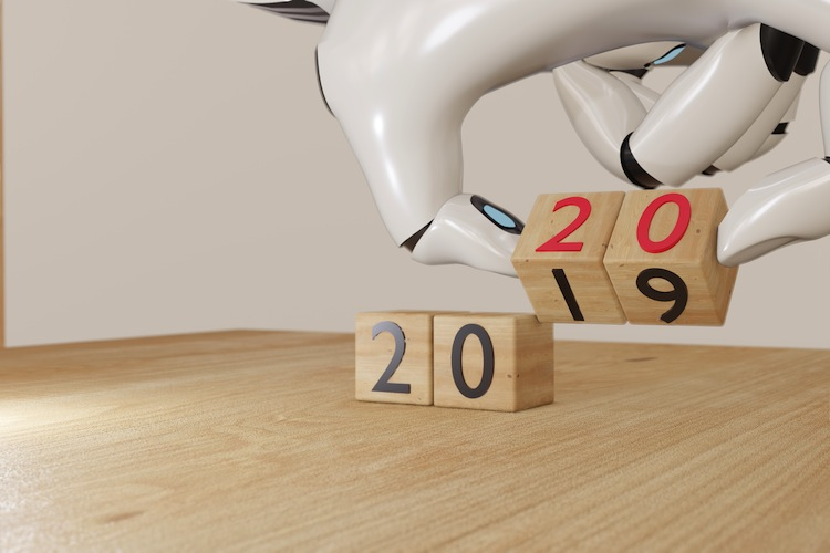 Shutterstock 1520691047 in Welche KI-Trends das Jahr 2020 prägen werden