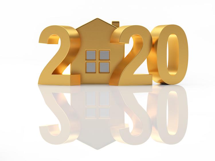 Shutterstock 1545248558 in Immobilienrecht 2020: Neuerungen bei Maklerkosten, Gebäudeenergiegesetz und Co.