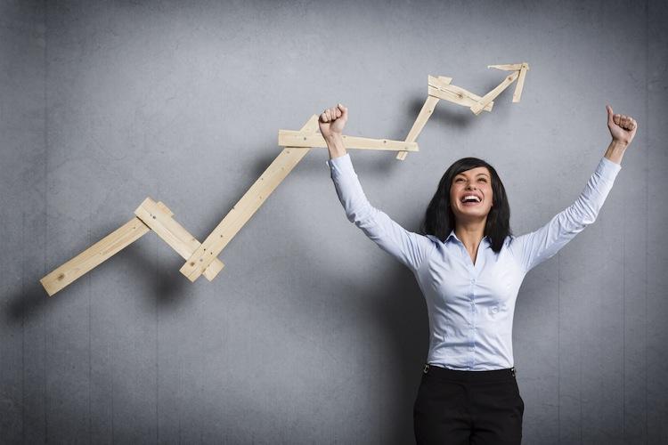 Shutterstock 245131405 JungeFrau in ING-Privatanlegeranalyse: Jung, weiblich und 24 Prozent Rendite