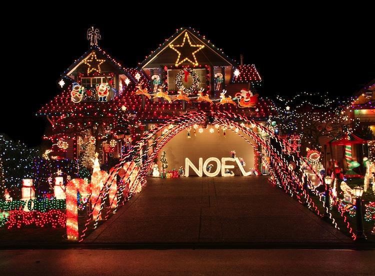 Shutterstock 61080832 Weihnacht in Weihnachtsdeko 2.0: Die ultimative Weihnachtsdekorationen und ihre Tücken
