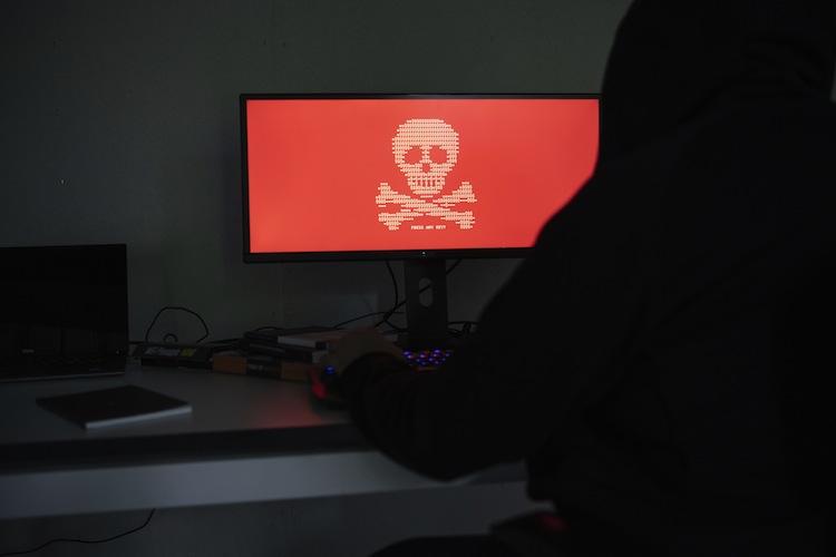123262504 in Hackerattacken weltweites Unternehmensrisiko Nummer eins