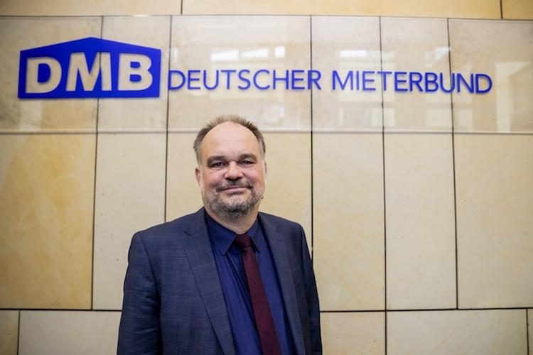 127833948 in Mieterbund fordert bundesweiten Mietenstopp