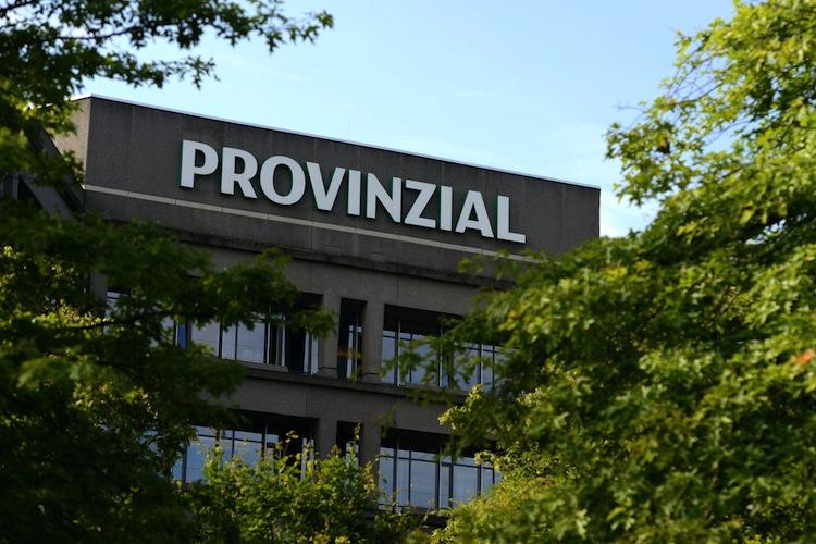 49694995 in Kündigungsschutz bei Provinzial Nordwest bis Mitte 2022